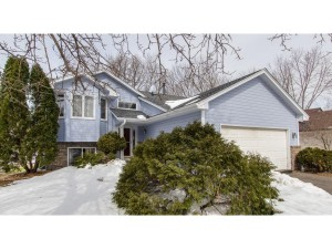 722 99th Circle Ne Blaine, Mn 55434
