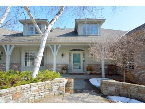 1 Island View Lane North Oaks, Mn 55127