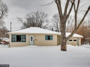 8241 Stevens Avenue S Bloomington, Mn 55420