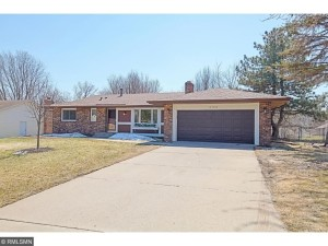 6166 132nd Street W Apple Valley, Mn 55124