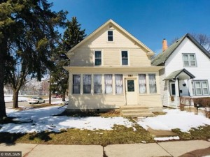 701 Rose Avenue E Saint Paul, Mn 55106