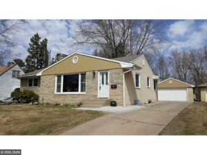 2121 5th Street E Saint Paul, Mn 55119