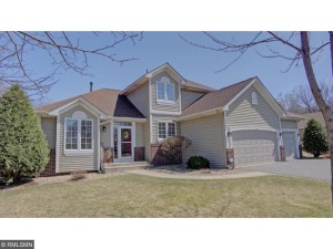 9467 Creek Ridge Lane Savage, Mn 55378