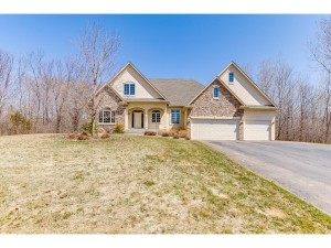 4217 Morning Dove Avenue N Baytown Twp, Mn 55082