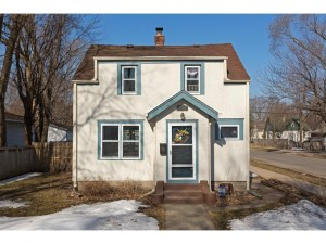 5500 32nd Avenue S Minneapolis, Mn 55417