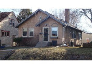 5029 13th Avenue S Minneapolis, Mn 55417