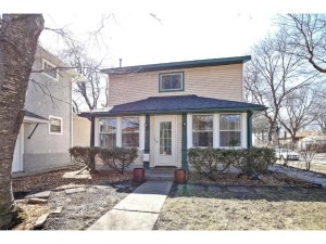 3100 30th Avenue S Minneapolis, Mn 55406