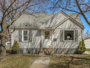 5214 Aldrich Avenue N Minneapolis, Mn 55430