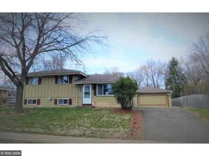 907 38th Avenue Anoka, Mn 55303