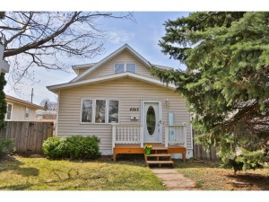 4242 Madison Street Ne Columbia Heights, Mn 55421