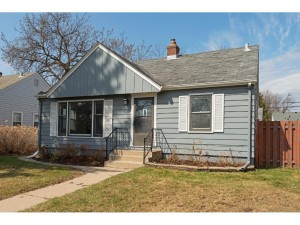 5936 12th Avenue S Minneapolis, Mn 55417