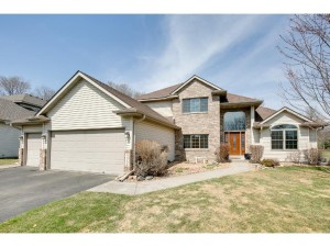 9962 Hidden Oaks Lane N Champlin, Mn 55316