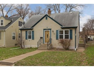 5624 33rd Avenue S Minneapolis, Mn 55417