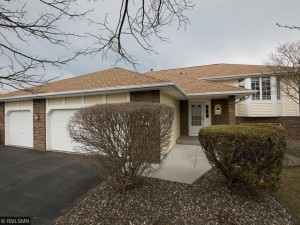 2426 Homestead Court N Oakdale, Mn 55128