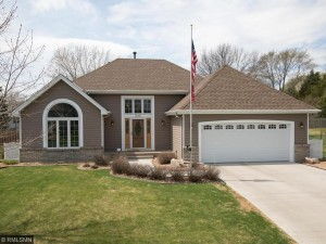 330 Jesse James Lane Mahtomedi, Mn 55115