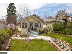 5322 39th Avenue S Minneapolis, Mn 55417