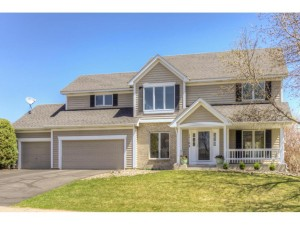 14108 Fountain Avenue Apple Valley, Mn 55124