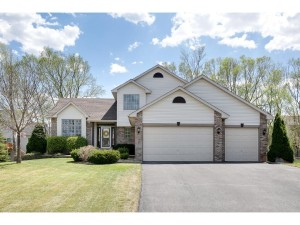 9907 Oakwood Court N Brooklyn Park, Mn 55443
