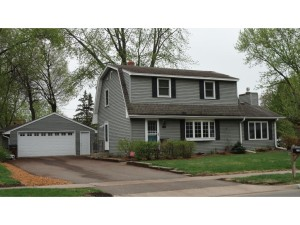 2708 Cedar Avenue White Bear Lake, Mn 55110