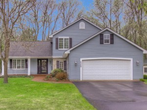 5329 Cedarwood Court White Bear Lake, Mn 55110