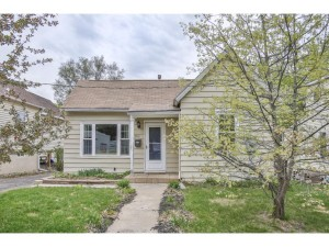 306 7th Street Nw New Brighton, Mn 55112