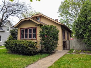 1811 Lincoln Street Ne Minneapolis, Mn 55418