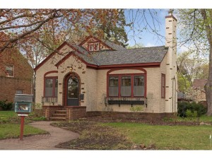 4300 Xerxes Avenue N Minneapolis, Mn 55412