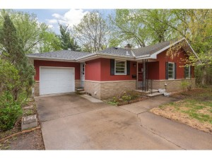 17 Vincent Avenue S Minneapolis, Mn 55405