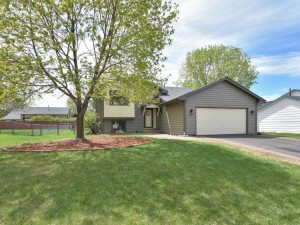 2415 96th Way Brooklyn Park, Mn 55444