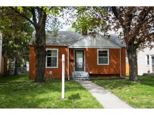 2534 Howard Street Ne Minneapolis, Mn 55418