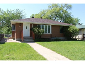 5037 Thomas Avenue N Minneapolis, Mn 55430