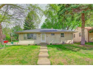 1721 California Avenue E Saint Paul, Mn 55106