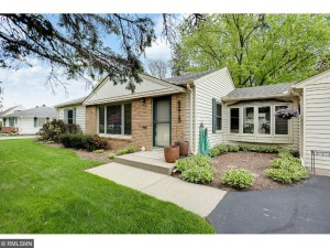 8213 Thomas Avenue S Bloomington, Mn 55431