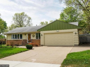 934 Washington Street Anoka, Mn 55303