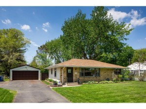 7108 Columbus Avenue Richfield, Mn 55423