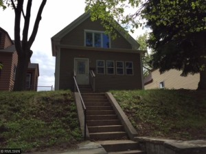 766 Jenks Avenue Saint Paul, Mn 55106