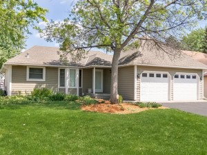 117 12th Avenue Nw New Brighton, Mn 55112