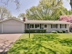3016 Cavell Avenue N New Hope, Mn 55427