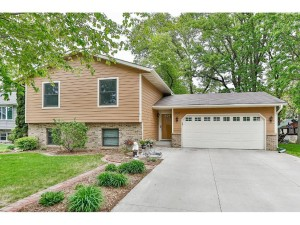 5298 Carolyn Lane White Bear Twp, Mn 55110
