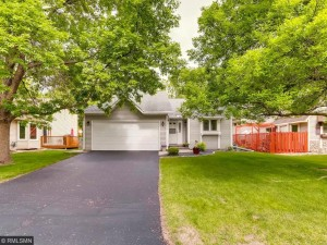 3616 Falcon Way Eagan, Mn 55123