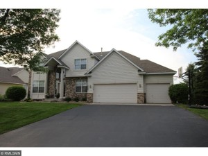 2660 Eagle Valley Drive Woodbury, Mn 55129