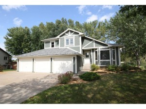 9019 Jasmine Avenue S Cottage Grove, Mn 55016