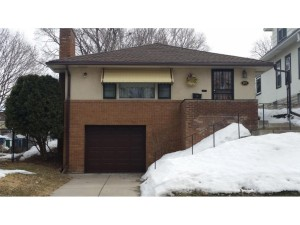 3211 Lincoln Street Ne Minneapolis, Mn 55418