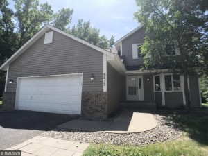 8873 Montegue Terrace Brooklyn Park, Mn 55443