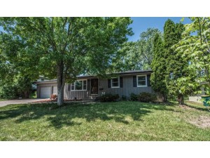 3809 Jordan Avenue N New Hope, Mn 55427