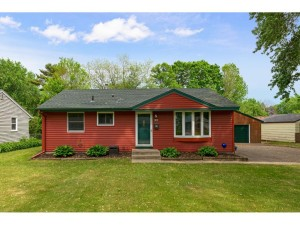 5648 Nevada Avenue N Crystal, Mn 55428