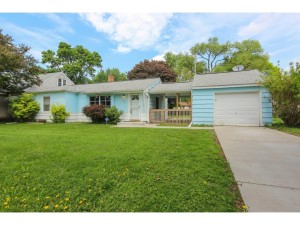 2033 Lacrosse Avenue Saint Paul, Mn 55119