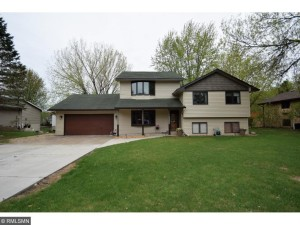 644 Bucher Avenue Shoreview, Mn 55126