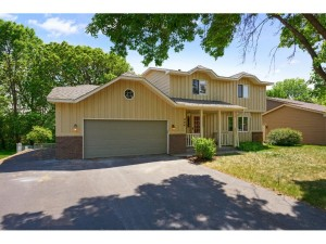 244 Oakhill Drive Shoreview, Mn 55126