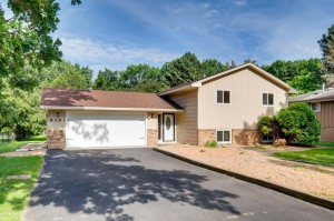 8281 Red Oak Drive Mounds View, Mn 55112